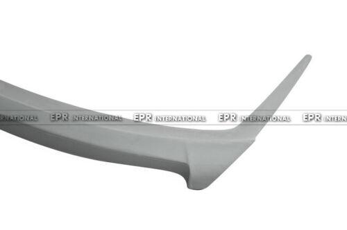 For Honda 07-11 Civic FN2 Type R Seeker Style FRP Rear Spoiler Wing Bodykits