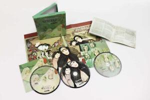 Renaissance-Novella-CD-3-discs-2019-NEW-FREE-Shipping-Save-s