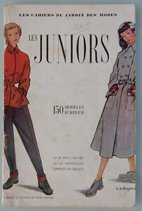 Ancien-catalogue-magasin-les-juniors-vetements-accessoires-hiver-1949