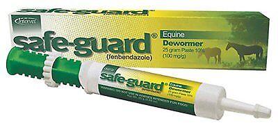 Safe-Guard Equine Dewormer