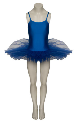 Girls Ladies Dance Ballet Full Tutu All Sizes And Colours By Katz Dancewear