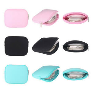 best loved f3d2d ae945 Charger Cover Mouse Power Adapter Case Soft Bag Storage For Mac ...