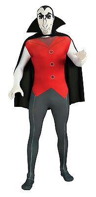 Zentai Ninja 2nd Skin Adult Mens Costume 880562 Rubies Skinsuit