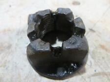John Deere Front Wheel Hub Spindle Nut Ad452r A G 60 70 620 630 720 730
