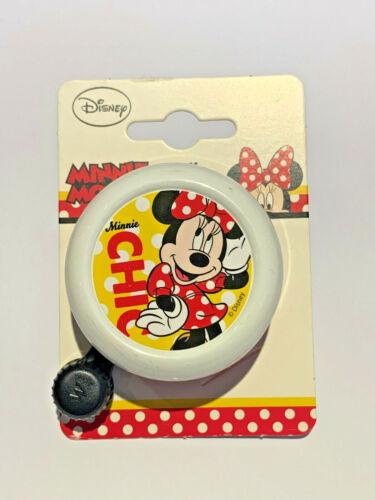 Disney Minnie Mouse Bike Bell Kids Various Designs