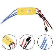 New Lan Yu 40A ESC for Brushless Motor Speed ControllerFor DIY RC Helicopter 1SL