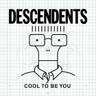 Cool to Be You by Descendents (CD, Mar-2004, Fat Wreck Chords)