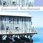 Instrumental Burt Bacharach by Various Artists (CD, Sep-2003, Fabulous (USA))