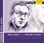 Anda plays Mozart & Ravel von Bour,Anda,Rosbaud,Swr so (2012)