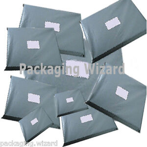 Biodegradable-Mailing-Postal-Bags-Select-Size-amp-Quantity-FREE-DELIVERY