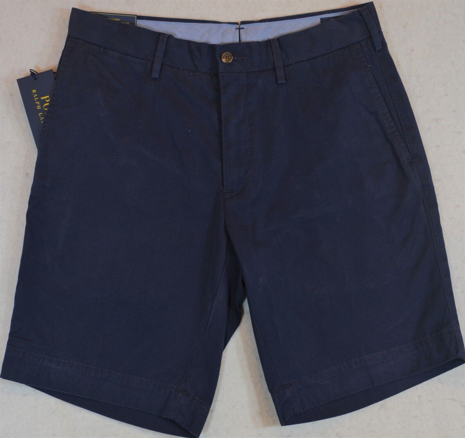 Polo Ralph Lauren Shorts Pima Cotton Classic Fit 9