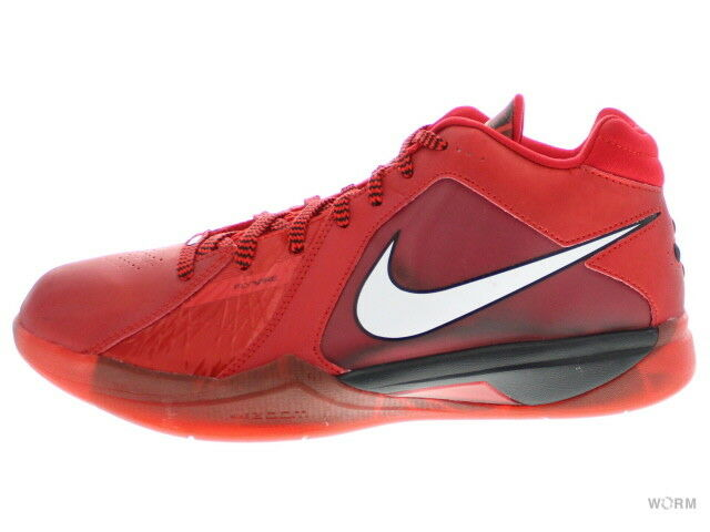 NIKE ZOOM KD III ALL-STAR 448695-001 challenge red white-black 3 Size 9.5