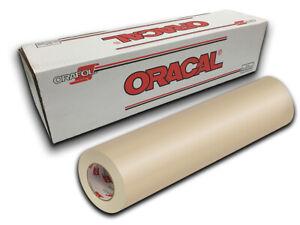 "12/"" X 10ft Telegrey Oracal 651 Craft /& Hobby Cutting Vinyl Roll"