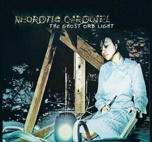 Neurotic-Carousel-The-Ghost-Orb-Light-CD-2008-NEW