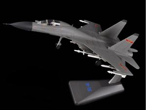 1 72 Kinesiska flygagagvapnet J -16 Alloy Färdig produktmodelllllerl