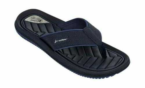 Men/'s Rider Dunas XIII Thong Sandal Blue Size 12 M