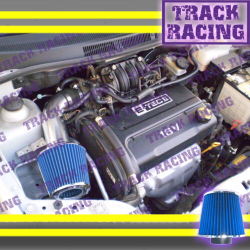 2004 2005 2006 2007 2008 CHEVY AVEO BASE LS LT 1.6 I4 AIR INTAKE Black Blue