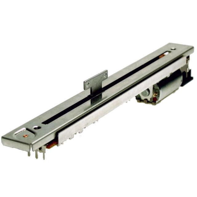 ALPS Fader motorized RSAON11M9 touch sensitive 10K linear slide potentiometer