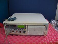 Hp Viridia 50xm M1350b Fetal Monitor