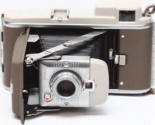 Vintage Polaroid Highlander Model 80B Folding Land Camera Made in USA 1950s