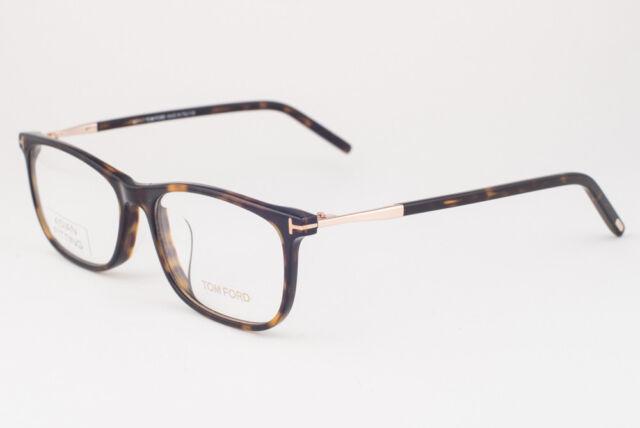 939e4776ad Tom Ford TF 5398 Ft5398 Dark Havana 052 Eyeglasses EYESIZE 55 for ...