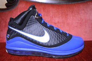 7ed21011dedb NEW Nike Air Max Lebron 7 VII PE Sample University Of Kentucky ...