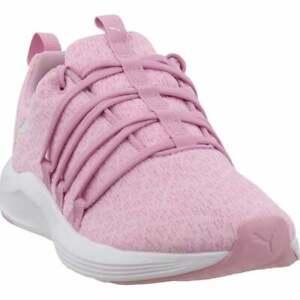 Puma-Prowl-Alt-Knit-Casual-Training-Shoes-Pink-Womens
