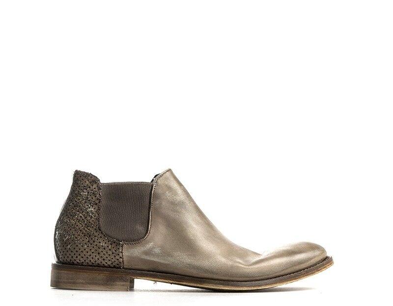 zapatos MEZZETINTE JUNDE5BUFDA hombre DAINO Pelle naturale JUNDE5BUFDA MEZZETINTE 334888