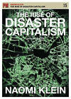 The Rise of Disaster Capitalism by Naomi Klein (DVD, 2009)