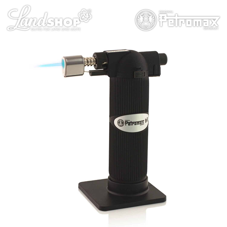 Petromax Petromax Petromax hf2 professionnel-Brûleur à Gaz 1300 ° C flambierer allumeurs avec piezo allumage 9b4d56