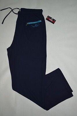 Damen Sport Hose Sommer Stoffhosen Sporthose Leinenhose Pumphose Freizeithose GS