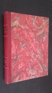 Canaima-Romulo-Gallegos-Club-Biblioteca-de-France-1960-Ex-Libris-Estampado-Tbe