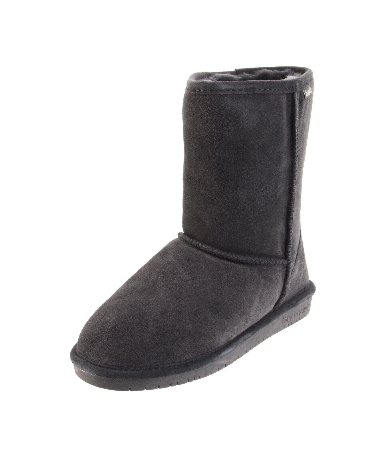 Bearpaw Shoes Women Emma Short 8