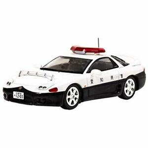 RAI'S 1/43 Mitsubishi GTO Twin Turbo M. (Z15A) 1997 Japon voiture de police H7439707