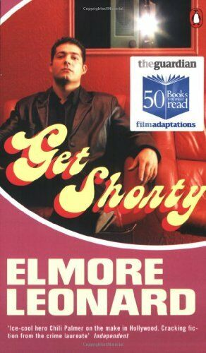 Get Shorty By Elmore Leonard. 9780140139563