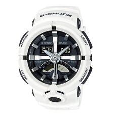 Casio G-Shock GA-500-7A Standard Analog Digital Men's Watch