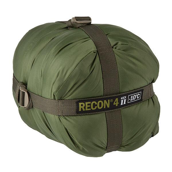 Recon  4 Gen II Sleeping Bag - Olive Drab  order online
