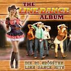 The Line Dance Album; Die 20 größten Line Dance Hits von Western Cowboys & Friends (2013)