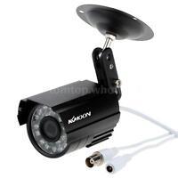 Hd 800tvl 24 Ir-leds Cctv Camera Home Security Day/night Waterproof Camera 93vd on sale