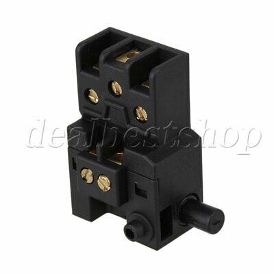 12 Power Hand Tool Electric Hammer SPST NO Trigger Switch AC 250V 6A 125V 12 A