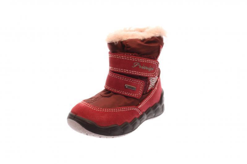 Primigi Kinder Stiefel gerbera bordo (red) PMAGT23784