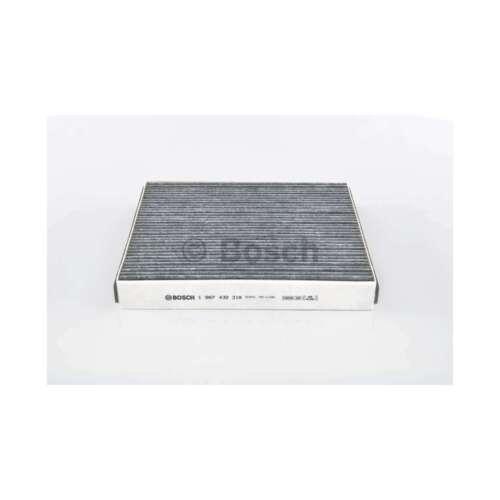Fits Lexus LS Genuine Bosch Activated Carbon Cabin Pollen Filter