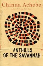 Anthills of the Savannah by Chinua Achebe (1997, Paperback)