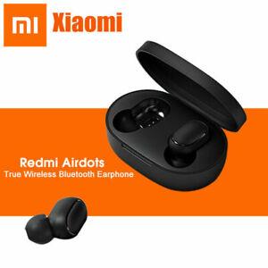 Originale-Xiaomi-Redmi-AirDots-Cuffie-Earphones-stereo-senza-fili-bluetooth-5-0