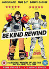 Be Kind Rewind (DVD, 2008)