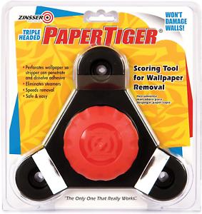Zinsser ZINTHPT ZN02976 Paper Tiger Triple Head