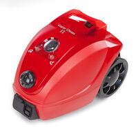 VAPOR CLEAN II - STEAM VAPOR CLEANER - MADE IN ITALY