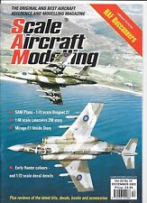 Scale Aircraft Modelling Mag, DEC 2002, RAF Buccaneers, Reviews and More VF