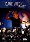 Dave Weckl: the Next Step by Dave Weckl (DVD, 2003)