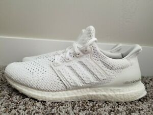 09bc1765c60 Image is loading Adidas-UltraBoost-Clima-Triple-White-Shoes-BY8888-Men-